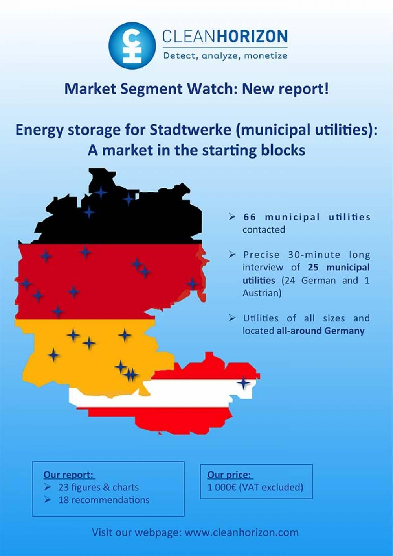 Market Segment Watch Germany 2016